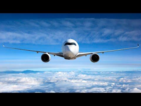 10 Tragedi Pesawat yang Gemparkan Dunia