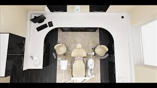 Design Your Dental Treatment Room