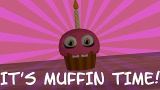 [SFM FNaF] It's Muffin Time!