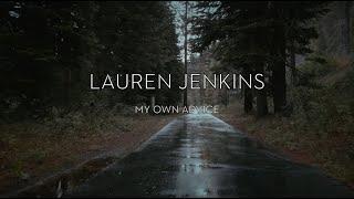 Lauren Jenkins My Own Advice