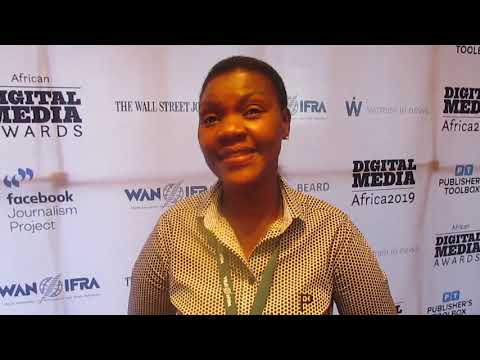 The state of SABC news and newsroom - Phathiswa Magopeni