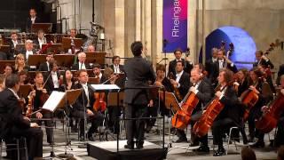 Wagner: Tristan und Isolde – Vorspiel und Liebestod ∙ hr-Sinfonieorchester ∙ Andrés Orozco-Estrada