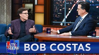 Bob Costas On The Effect Of Crowdless Events At The Tokyo Olympics