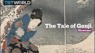 The Tale of Genji: Japanese Classic Illuminated | Exhibitions | Showcase
