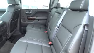 2015 GMC Sierra 1500 Tulsa, Broken Arrow, Owasso, Bixby, Green Country, OK G5821