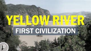 Yellow River Civilization | Ancient China