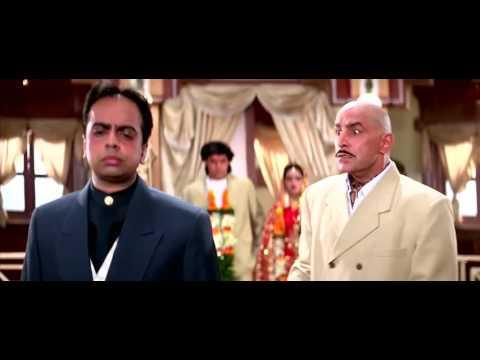 Ishq Full Movie HD   Aamir Khan   Ajay Devgan   Kajol   Juhi Chawla   Bollywood Comedy Movies