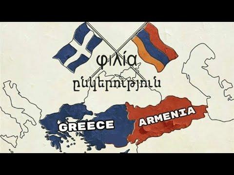 That time when Xenophon got drunk in Armenia (401 BC)