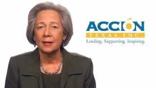 ACCION Texas Inc. Overview