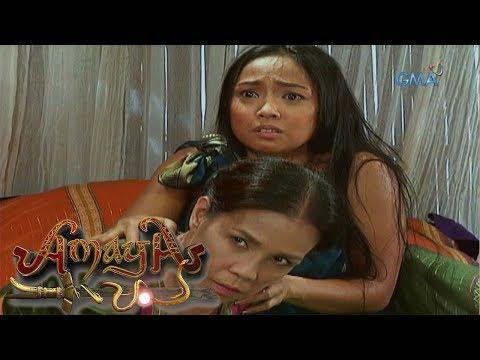 Amaya: Full Episode 85