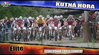 preview picture of video 'ČP XCO Kutná Hora 2010'