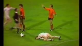 Johan Neeskens Vs Cecoslovacchia Europei 1976