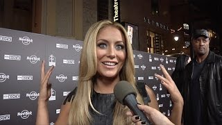 Aubrey O'Day Flashback Interview: On Diddy, her solo career after Danity Kane