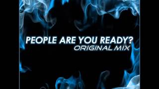 People are you ready?(Original Mix)-DANNY G