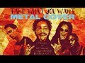 Take what you want - Tenkan vs Post Malone (Metal cover)