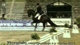 video of Florencio I