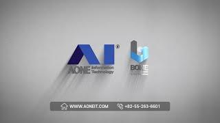 에이원정보기술㈜ (AONE Information Technology)