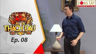 NGƯỜI CHA ĐÃNG TRÍ | KỲ TÀI THÁCH ĐẤU | TẬP 8 FULL HD (06/11/16)