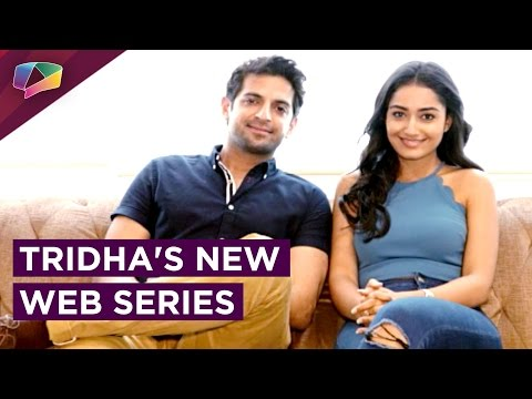 Tridha Choudhry and Sid Makkar share their experience of