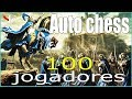 Auto Chess Com 100 Players Might And Magic Chess Royale