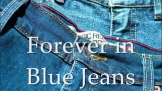 Neil Diamond Forever In Blue Jeans Music