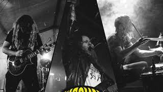 Nekromant - Foreverdark Woods (Bathory cover)
