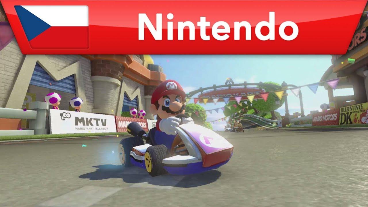 Fortnite, Mario Kart 8 Deluxe, Minecraft | Nintendo Switch