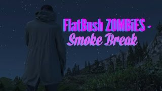 FlatBush ZOMBiES - Smoke Break Music Video
