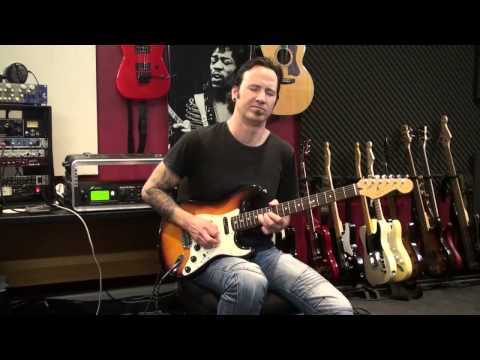 Hot Rails Strat – bridge | Seymour Duncan