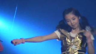 [Sohee fancam]  071228 Musicbank - wondergirls this fool (이바보).avi