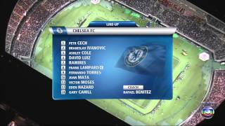 Corinthians x Chelsea - Final Mundial.avi