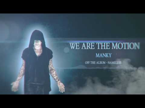 We Are The Motion - We Are The Motion - [MANKY] (Album Stream)