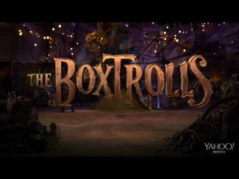 The Boxtrolls Commercial