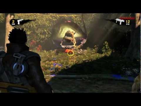 Видео № 0 из игры NeverDead (Б/У) [X360]