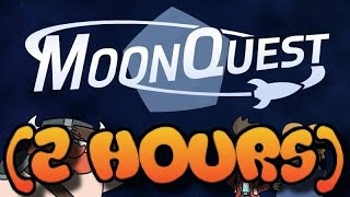 """""""MoonQuest: An Epic Journey"""" (2 HOURS) (YOGSCAST)"""