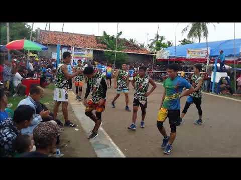 Final Kuwu CUP Sidamulya 2019