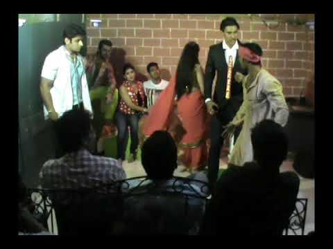 Acting institute showreel