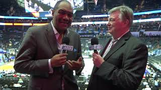 PREGAME ANALYSIS: ACC Tournament - Night Session (VIDEO)