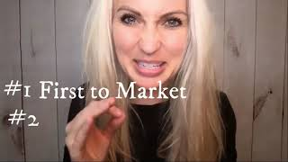 Top Earner Sheri Hollenback - Part 1