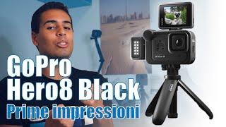 GOPRO HERO8 BLACK: NOVITÀ e PRIME IMPRESSIONI | Pillole di @GoPro #38