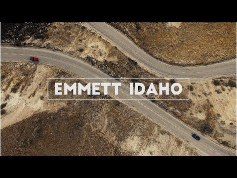 Emmett Idaho