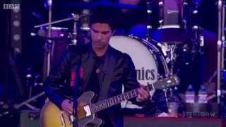 Stereophonics - Mr. Writer - T In The Park 2015