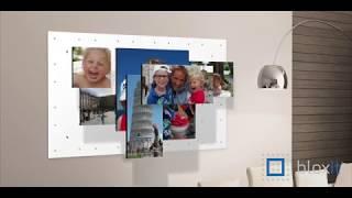 Wissel foto's in een handomdraai!