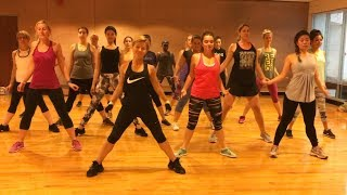 """DESPACITO"" Luis Fonsi, Daddy Yankee, Justin Bieber - Dance Fitness Workout Valeo Club by valeoclub"