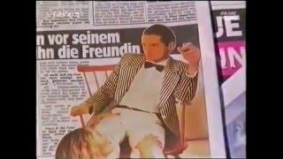Falco  Todesnachrichten Vom † 6  Februar 1998