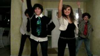 On the Line (Music Video) - Demi Lovato ft. The Jonas Brothers