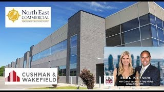 Buying and Selling Commercial Real Estate