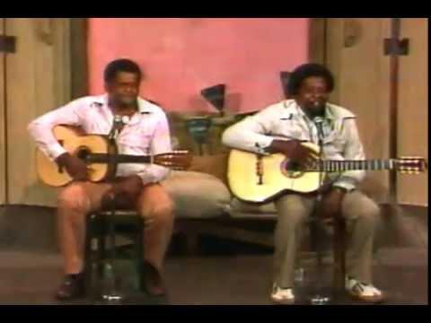 Cantiga Caicó - Pena Branca e Xavantinho