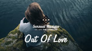 Indiia - Out Of Love (feat. Whitney Philips)