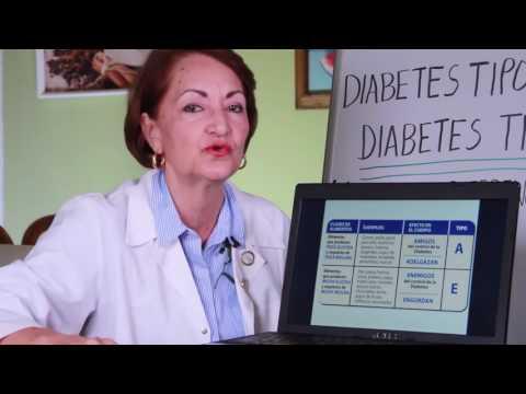 Enfermedad de tipo 1 diabetes estadísticas